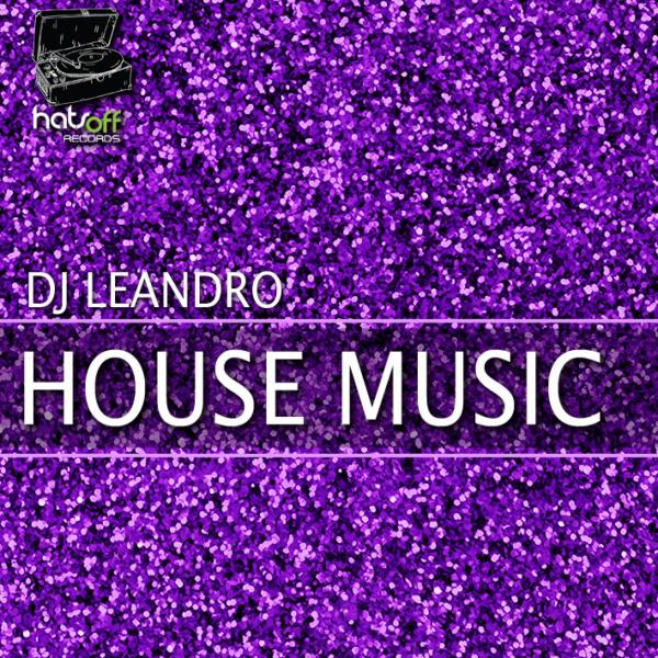 House Music (Hats Off Records)