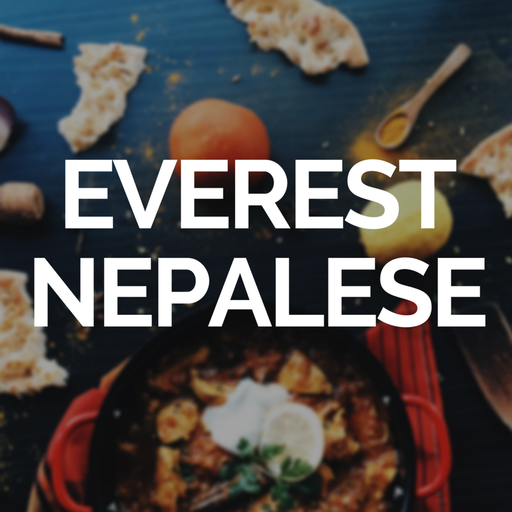 147 Howard Street, OX4 1UH  Nepalese and Indian cuisine