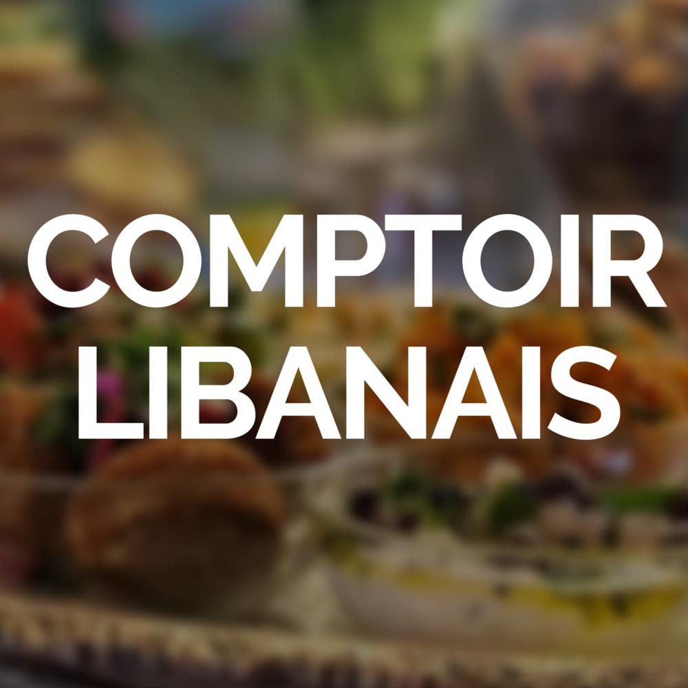 Westgate, Queen St, OX1 1TR  Lebanese cuisine