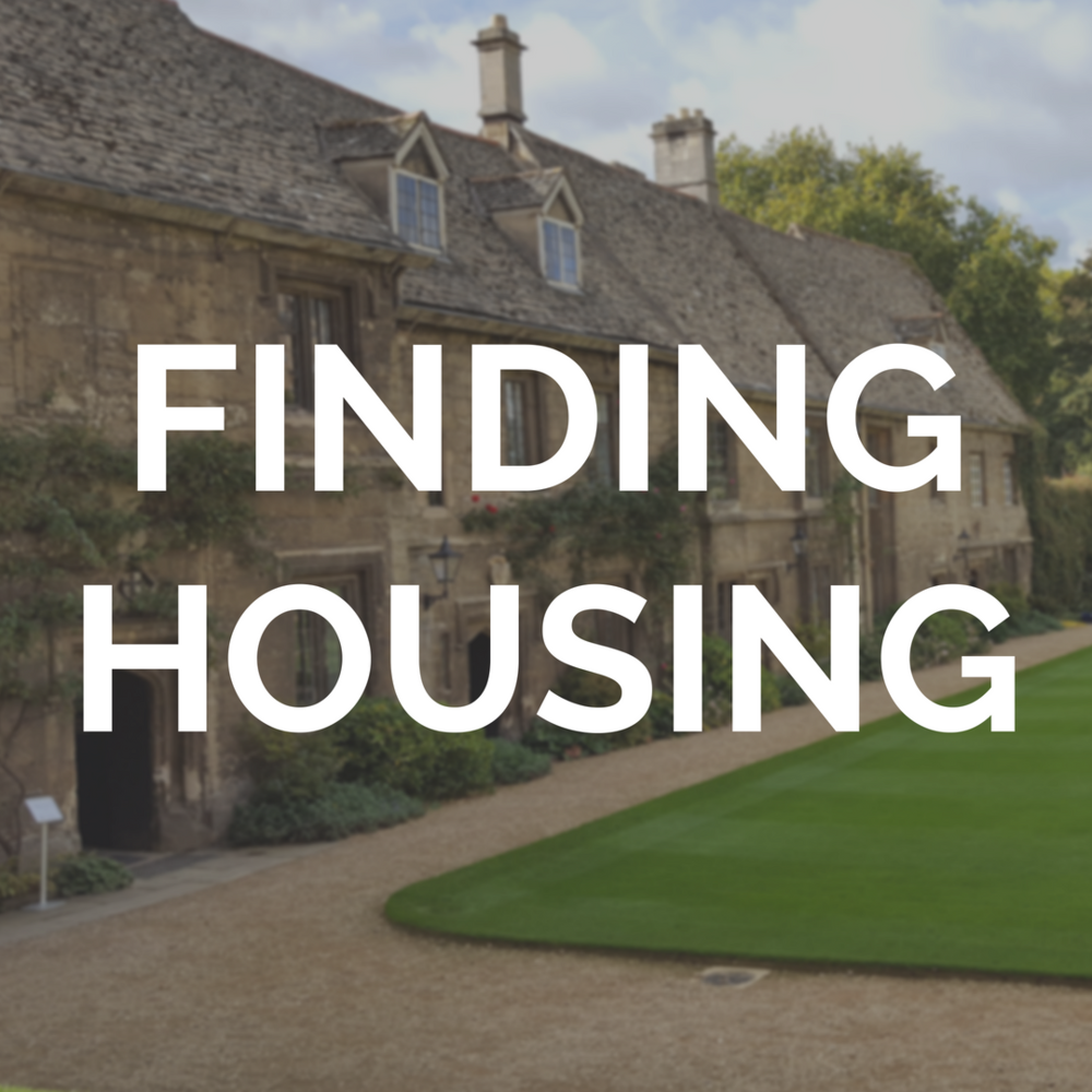 We have created a way for Muslim students and those living in Oxford to communicate with each other and enquire about available accommodation.