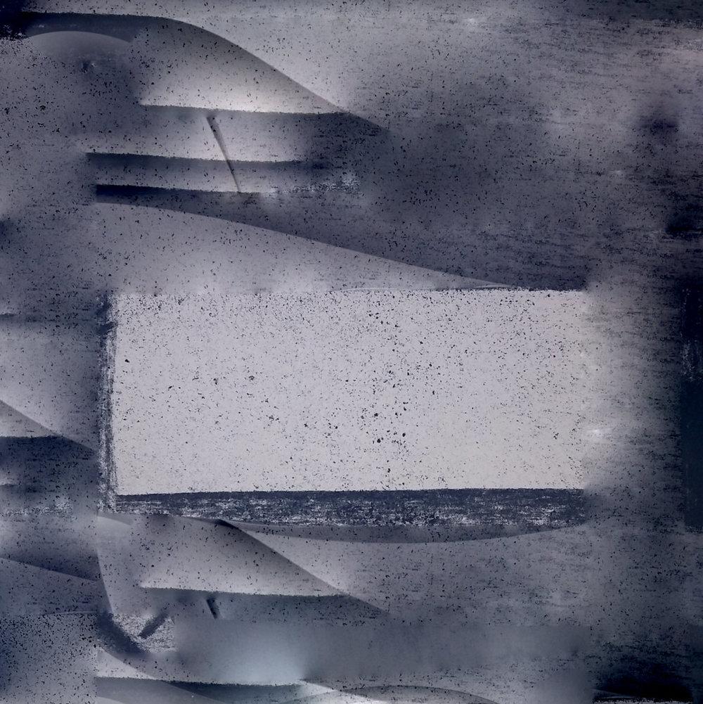 "Album artwork for Rokaia's EP ""Still"""