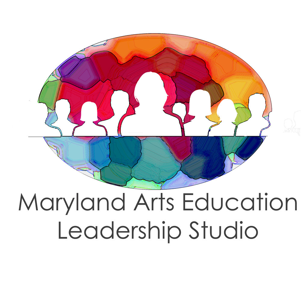 For Fine Arts Supervisors - Maryland Visual and Performing Arts Supervisors Only
