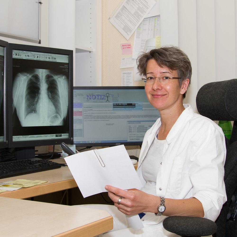 Dr. ElisabethKaindl -