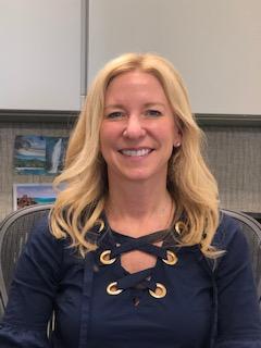 Sharon Belfonti, Director of Internal Audit - Internal Controls & Financial Reporting