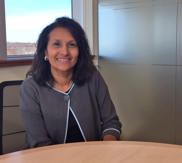 Rita King, Senior Director of Smart Grids Innovation