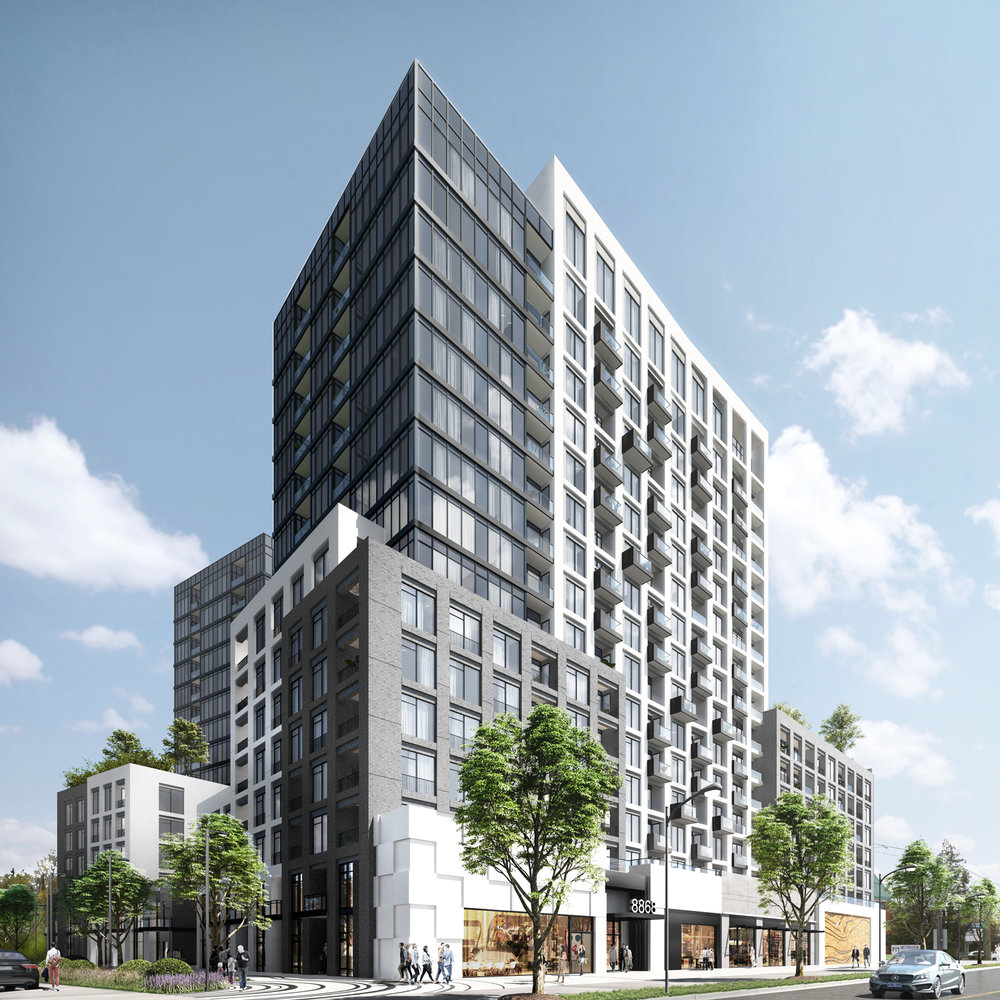 diverso energy, westwood gardens condo, geothermal utility