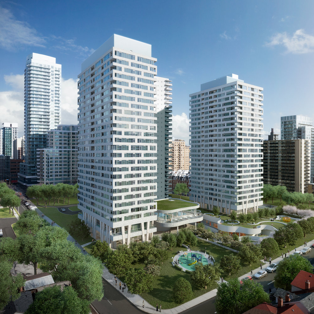 diverso energy, lillian park condo, geothermal utility
