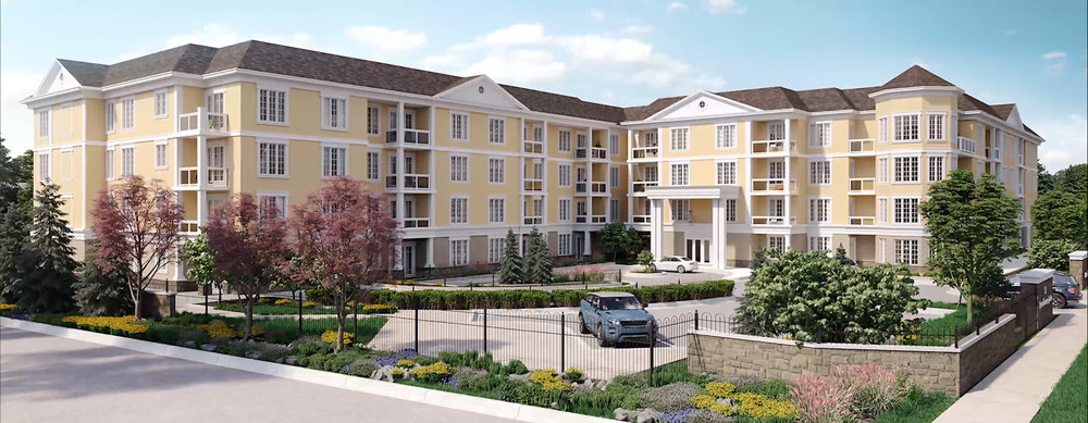 diverso energy, brookhouse gate condo, geothermal utility