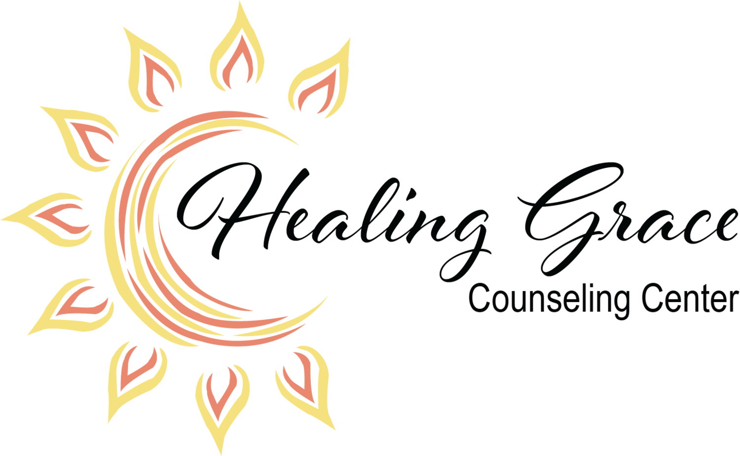 Healing Grace Counseling Center