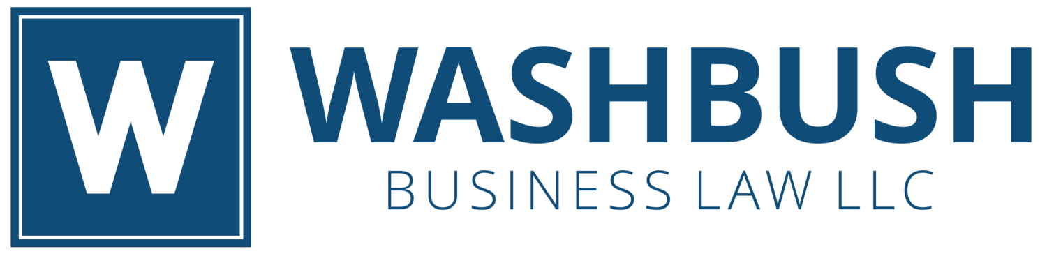 Washbush Business Law, LLC