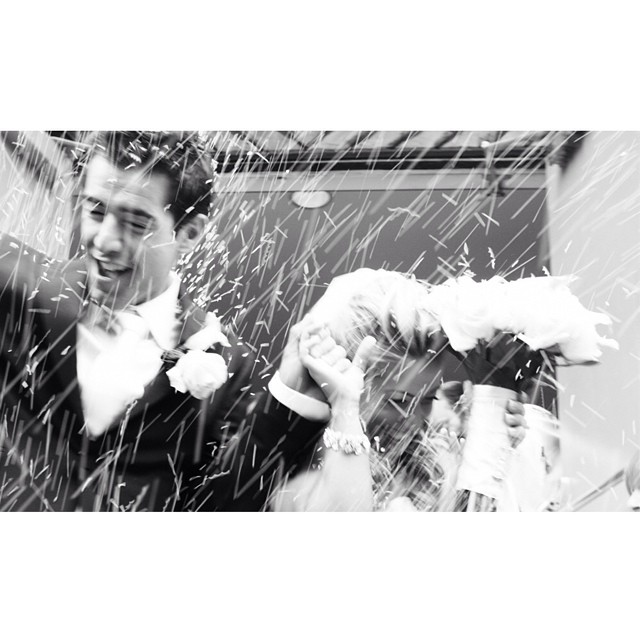 Wedding Wednesday. #weddingwednesday #michaelfrancisphotography #greekwedding #torontowedding