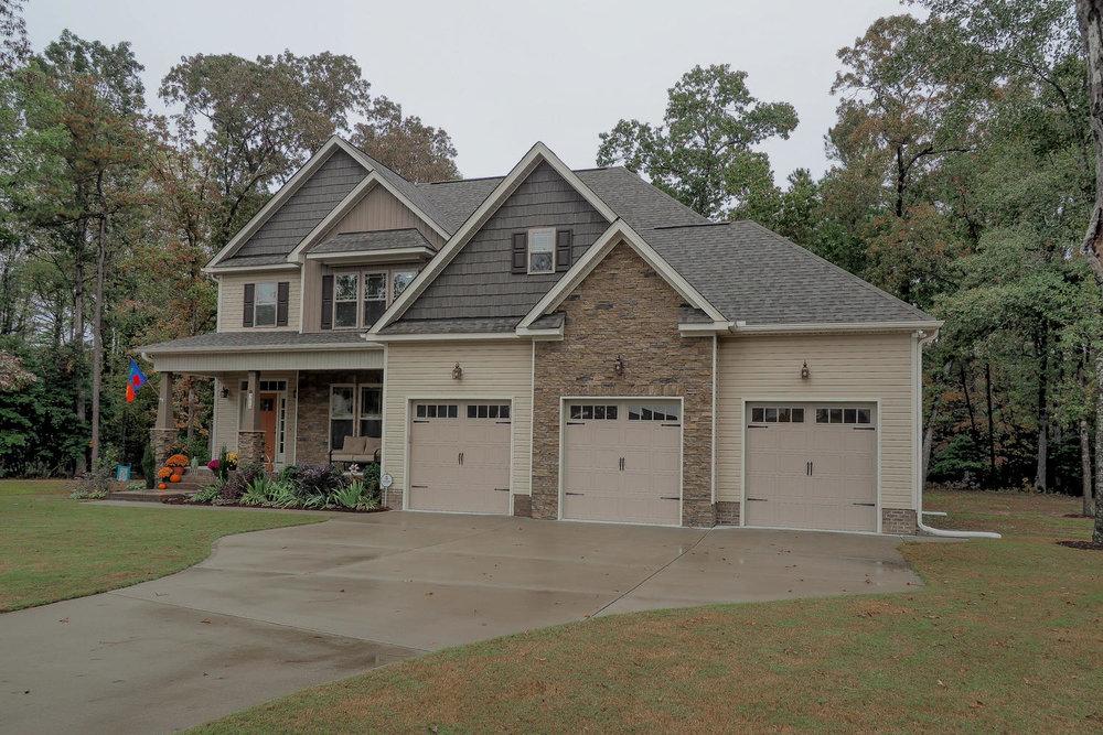 Beautiful craftsmen home in Willow Springs - MLS#: 2223439