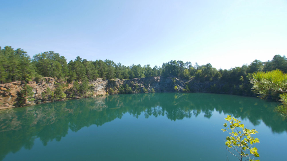 7 +/- Acre Freshwater Fed Quarry