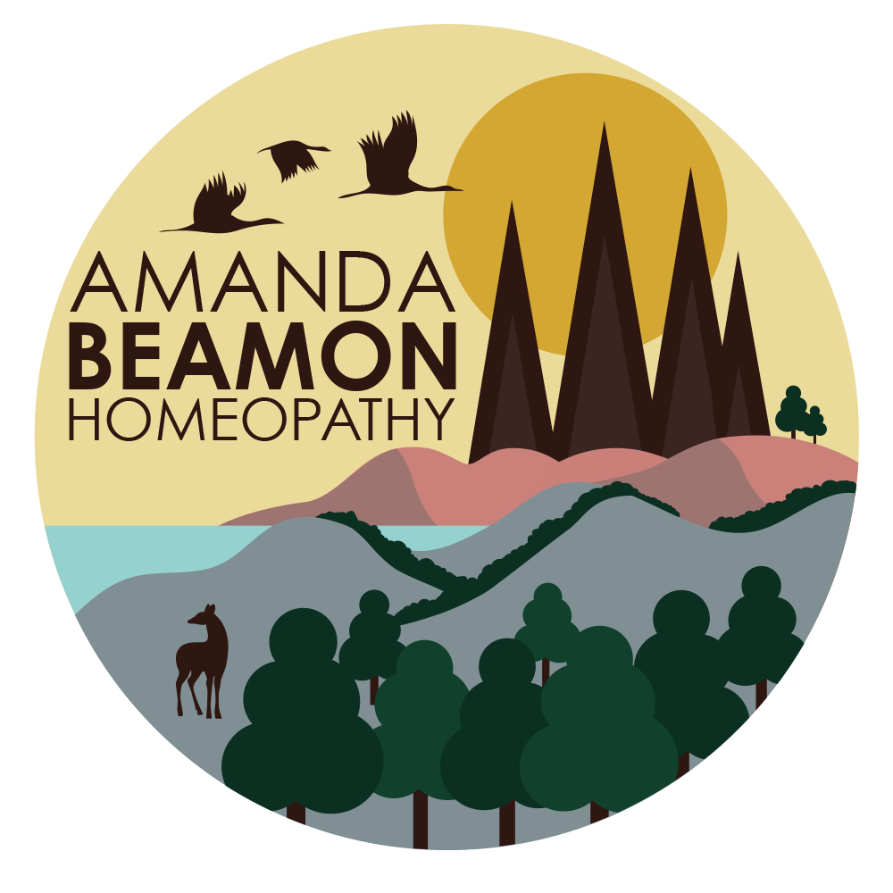 Amanda Beamon Homeopathy