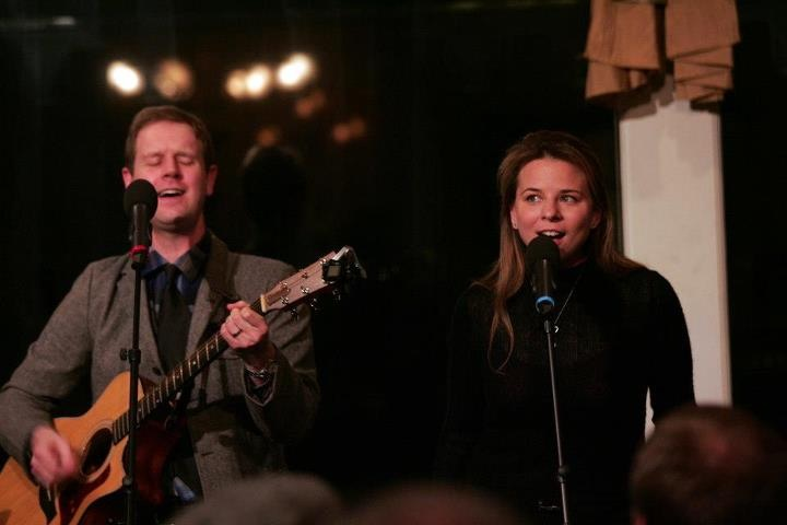 Us performing at Goodspeed.JPG