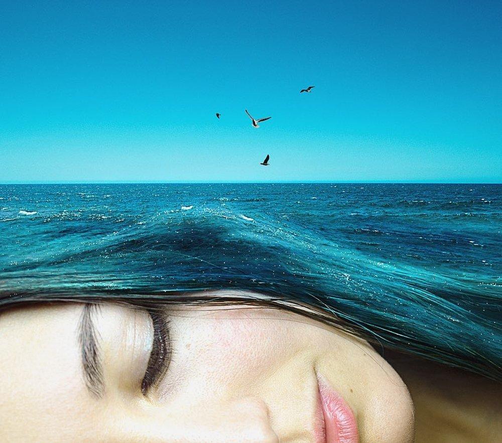 Wait and sea