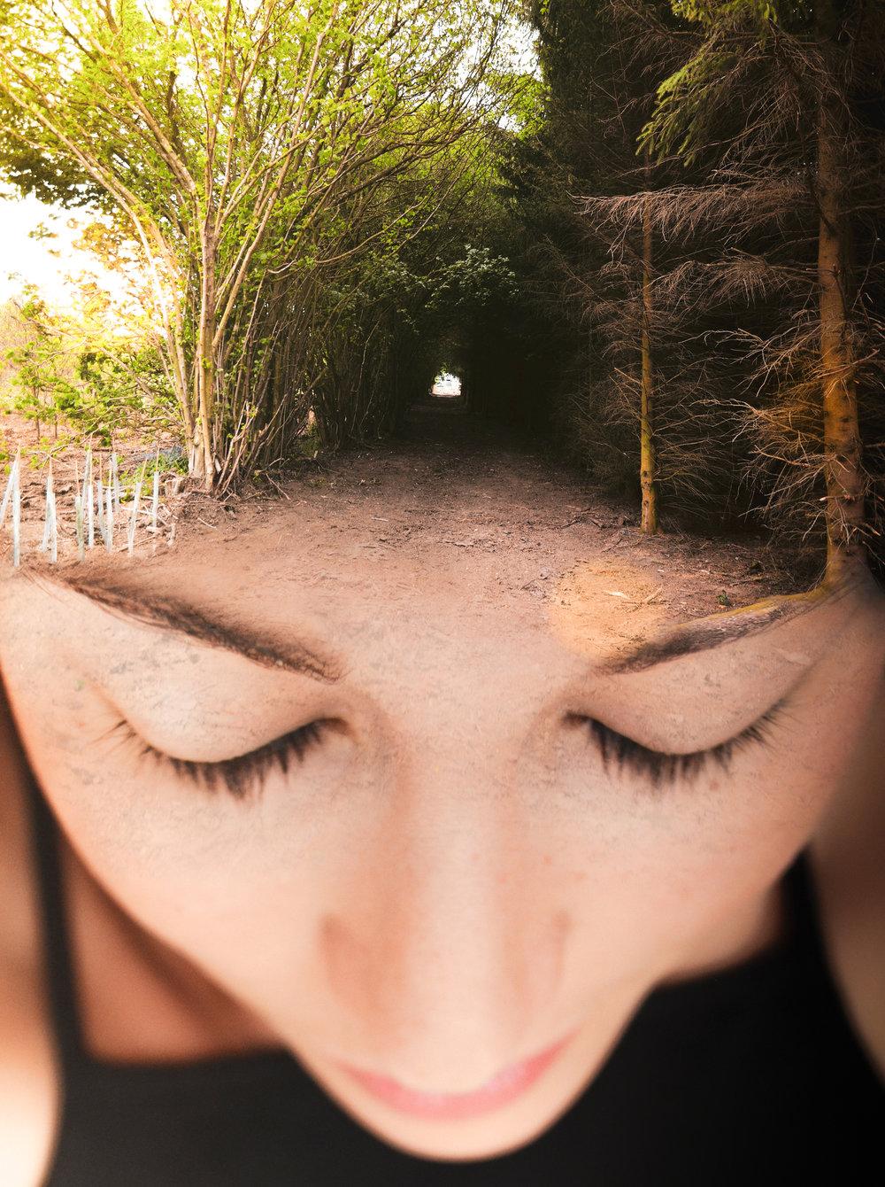 Mindfullness meditation