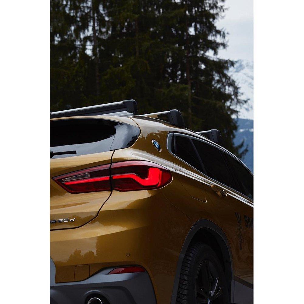 BMW Editorial