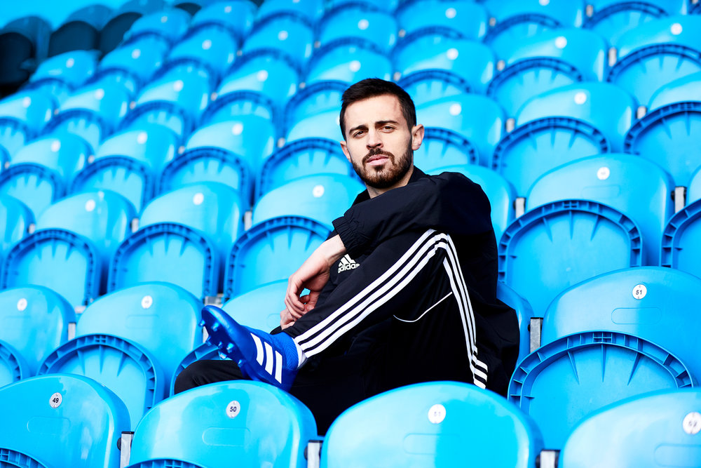 bernado silva - Manchester city FC