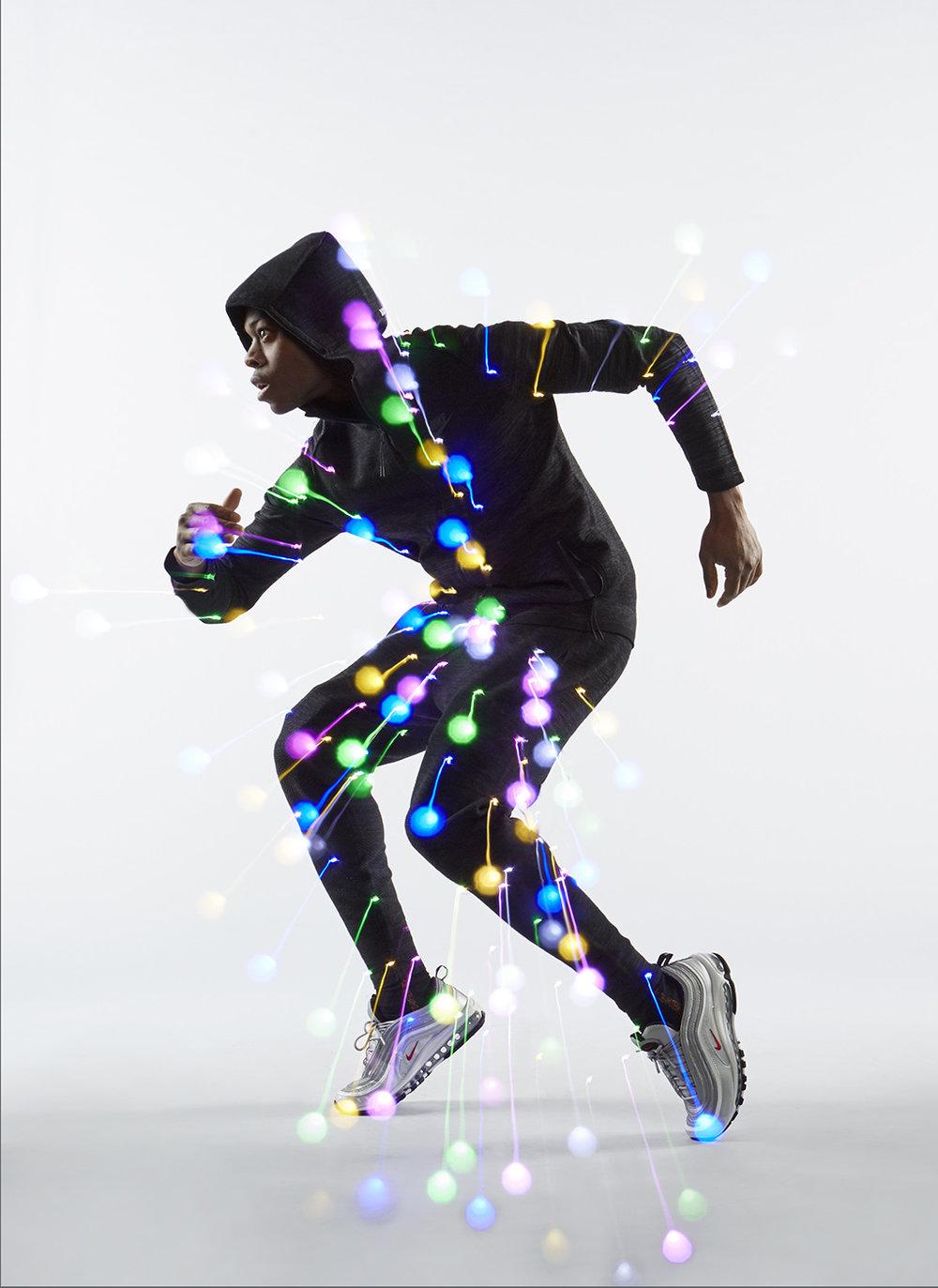 Fabric x Nike