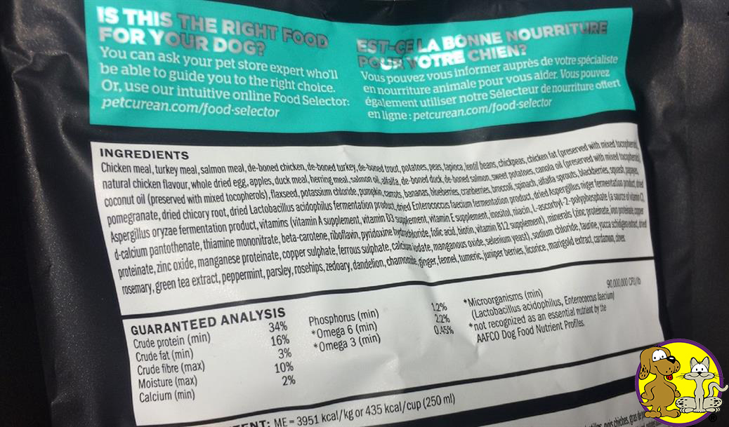 Do You Know How To Read A Pet Food Label Part 2 Wags To Wiskers