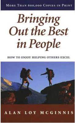 Praising People - From the psychology of motivation and the management of failure to the power of a success story and why helping other people grow can become life's greatest joy, this volume covers a gambit of helpful tips for bringing out the best in people!