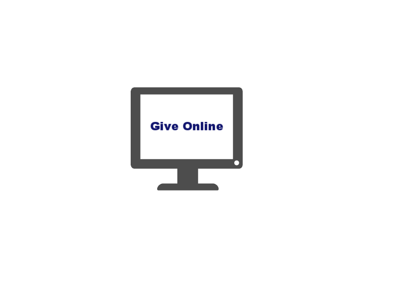 CLICK HERE TO GIVE ONLINE VIA THE PILLAR NETWORK