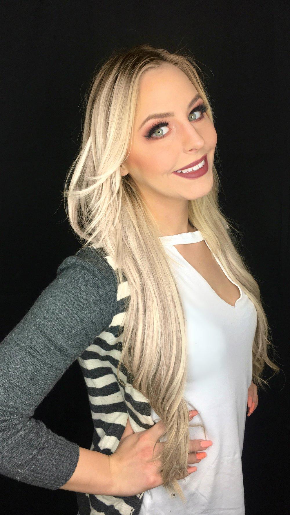 Brittany Rahoi - Protégé