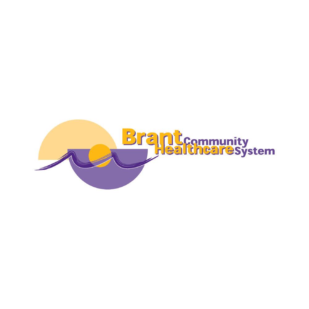 Brant Community Health System Logo