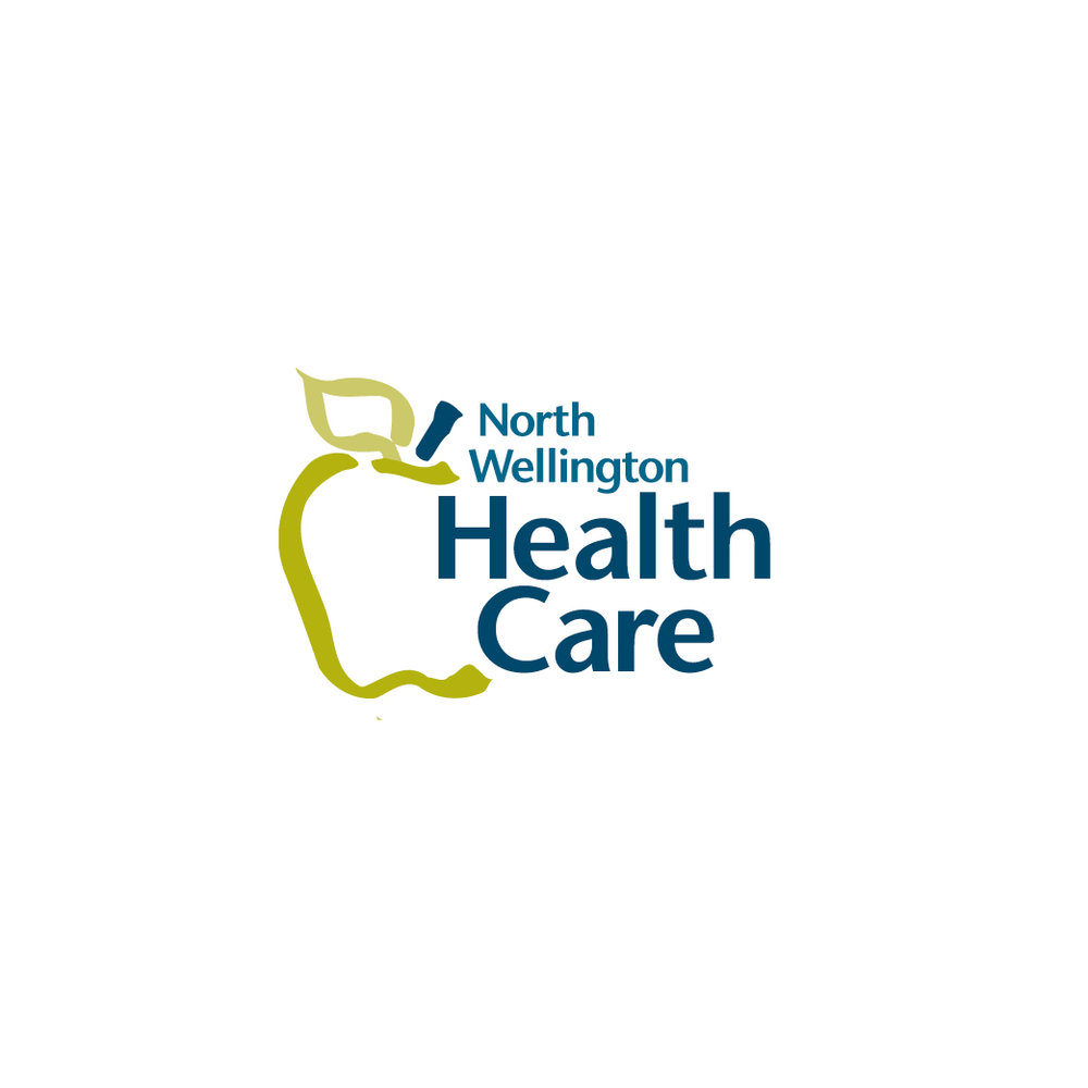 north Wellington Health Care Logo