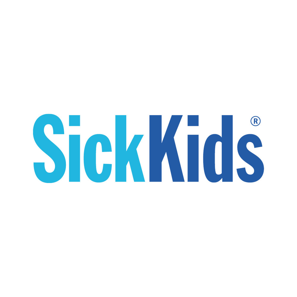 Sick Kids Hospital Logo