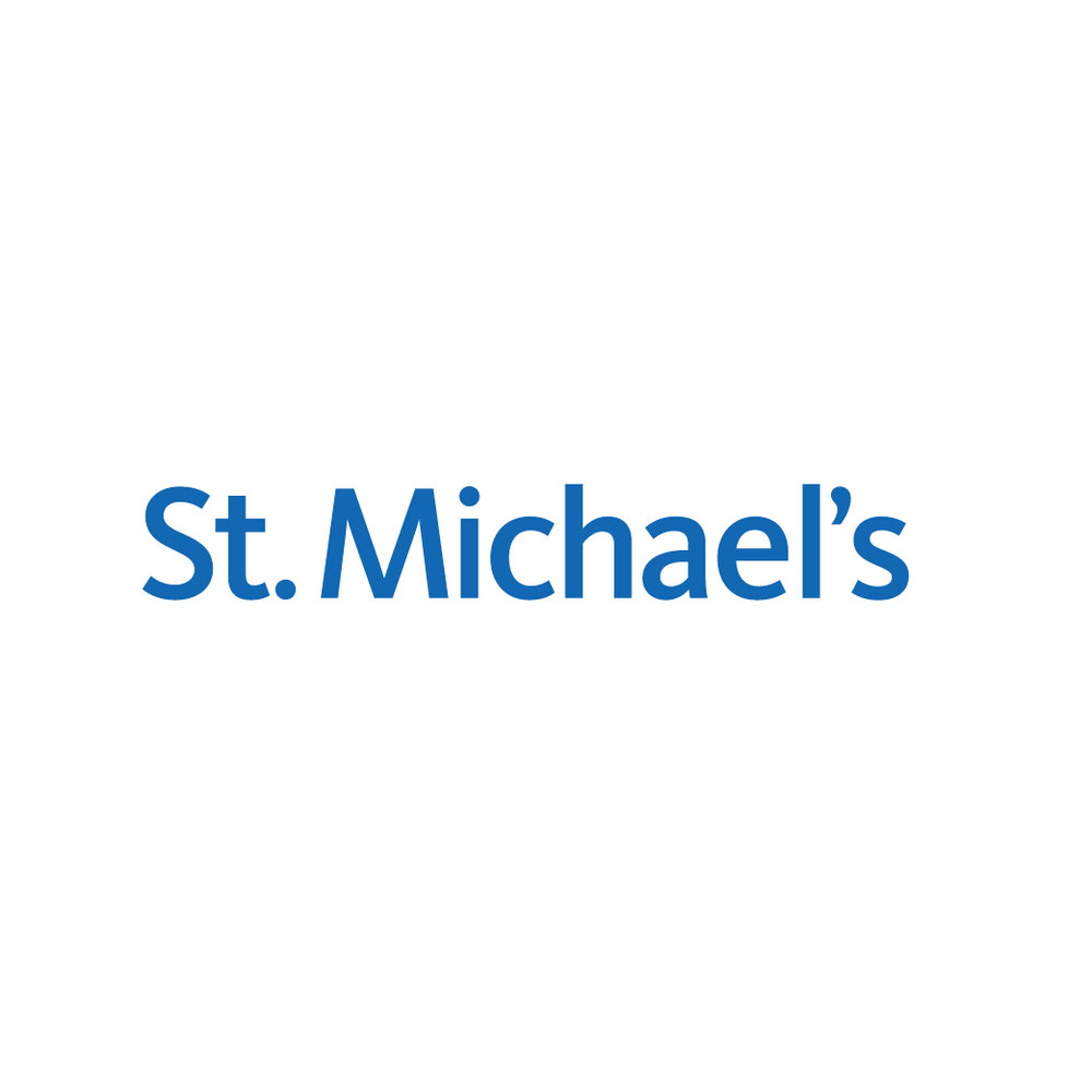 St. Michaels Hospital Logo