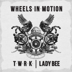 TWRK - Wheels in Motion