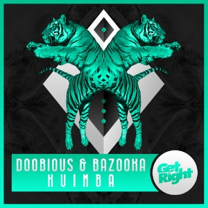 Doobious & Bazooka - Huimba