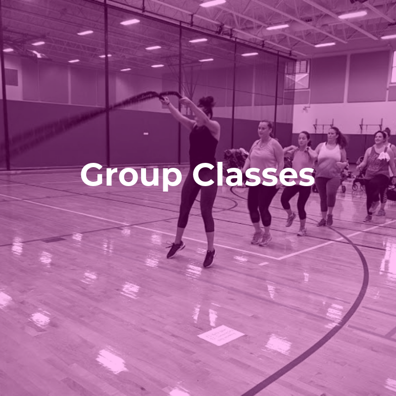 Group Classes   Join our group of extraordinary women that will challenge and inspire you!