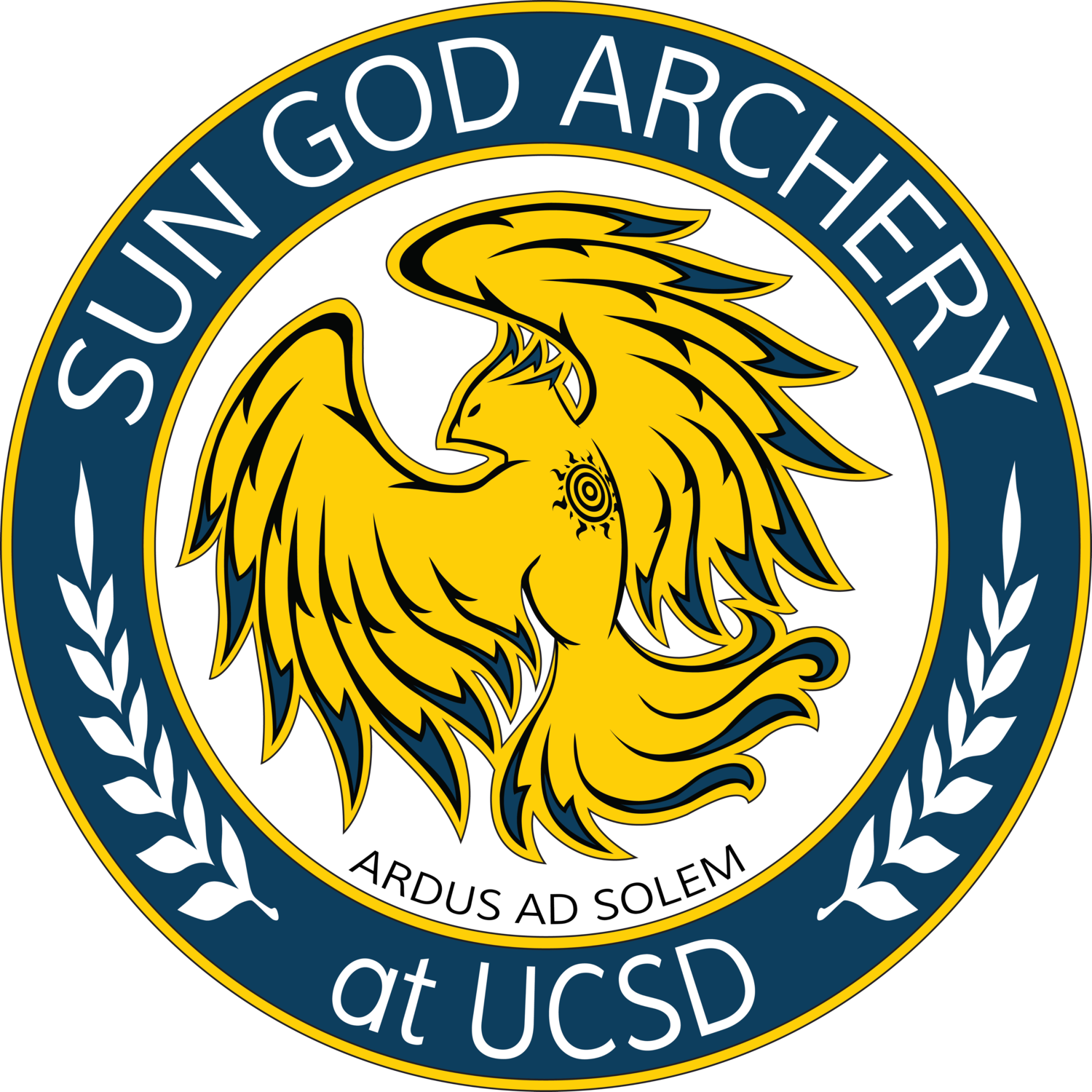Sun God Archery at UCSD