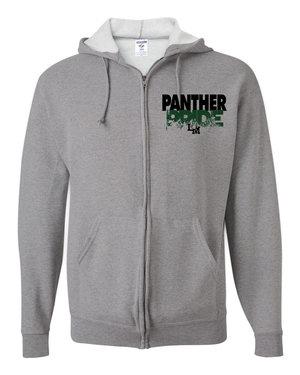 474d12106 LM Panther Pride Full-Zip Hoodie