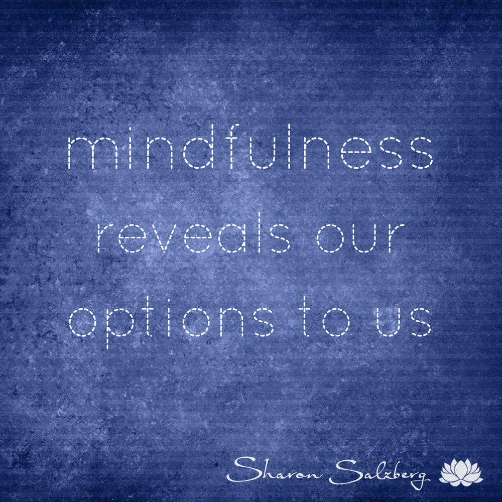 @SharonSalzberg #RealHappinessChallenge Day 10: Body Scan Meditation