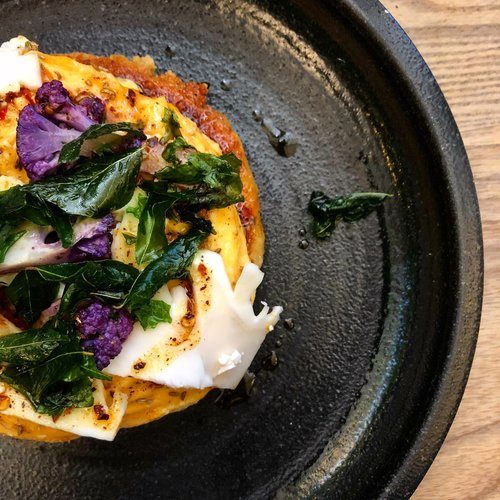 Eat Breakfast — Go Places