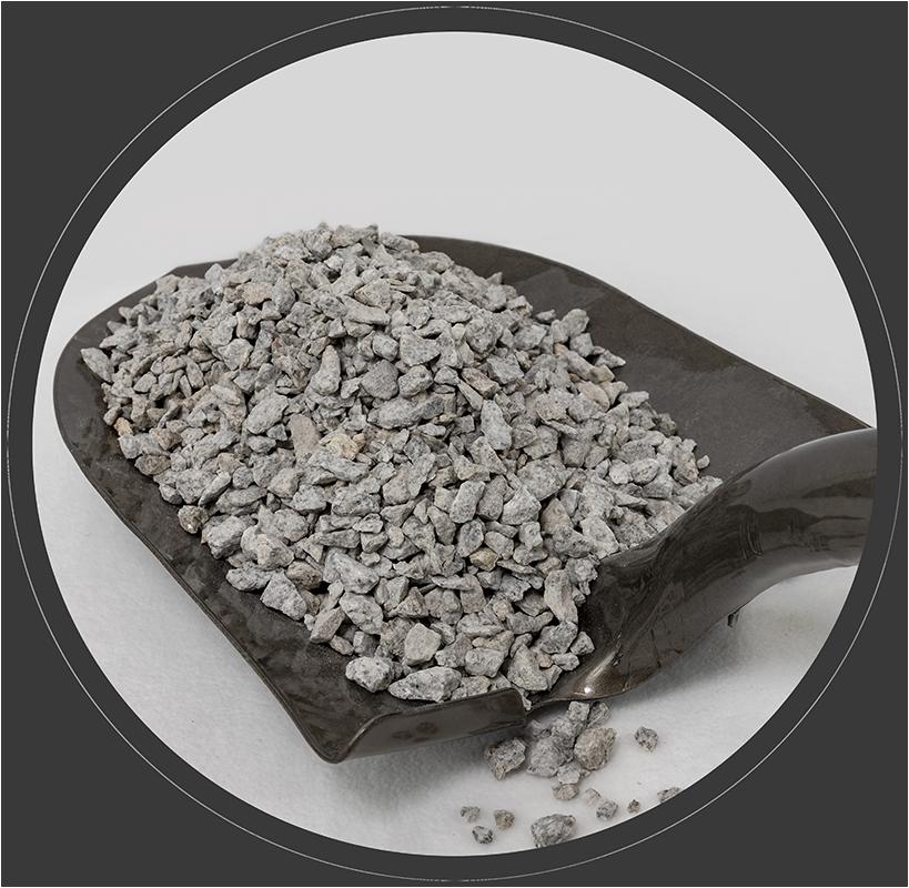 granite brook materials stone bark mulch sand tools landscape