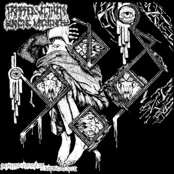The Putrid Stench of Decaying Self - 2012