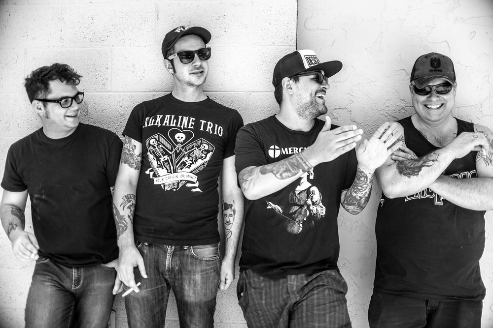 JERK! - Pop punk las vegas