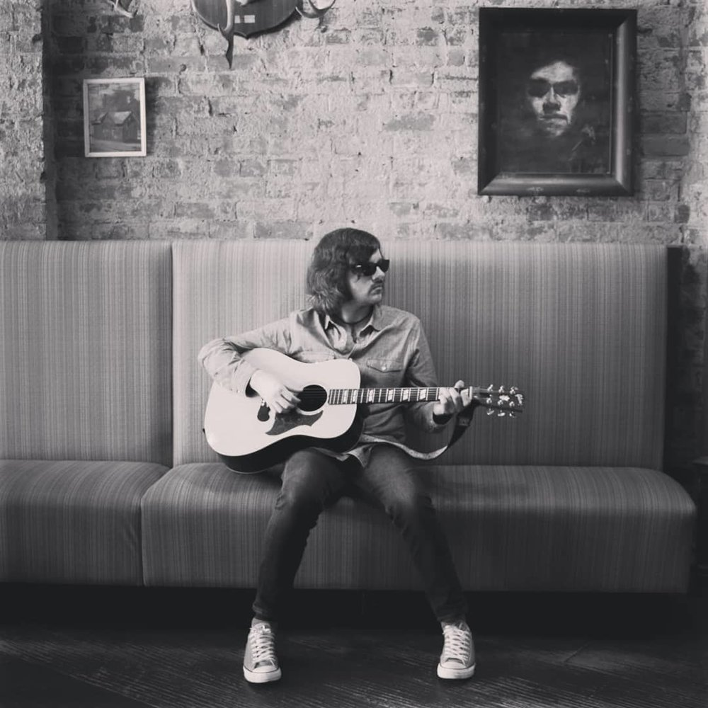 Brandon Tinkler - american rock 'n' rollIndianapolis