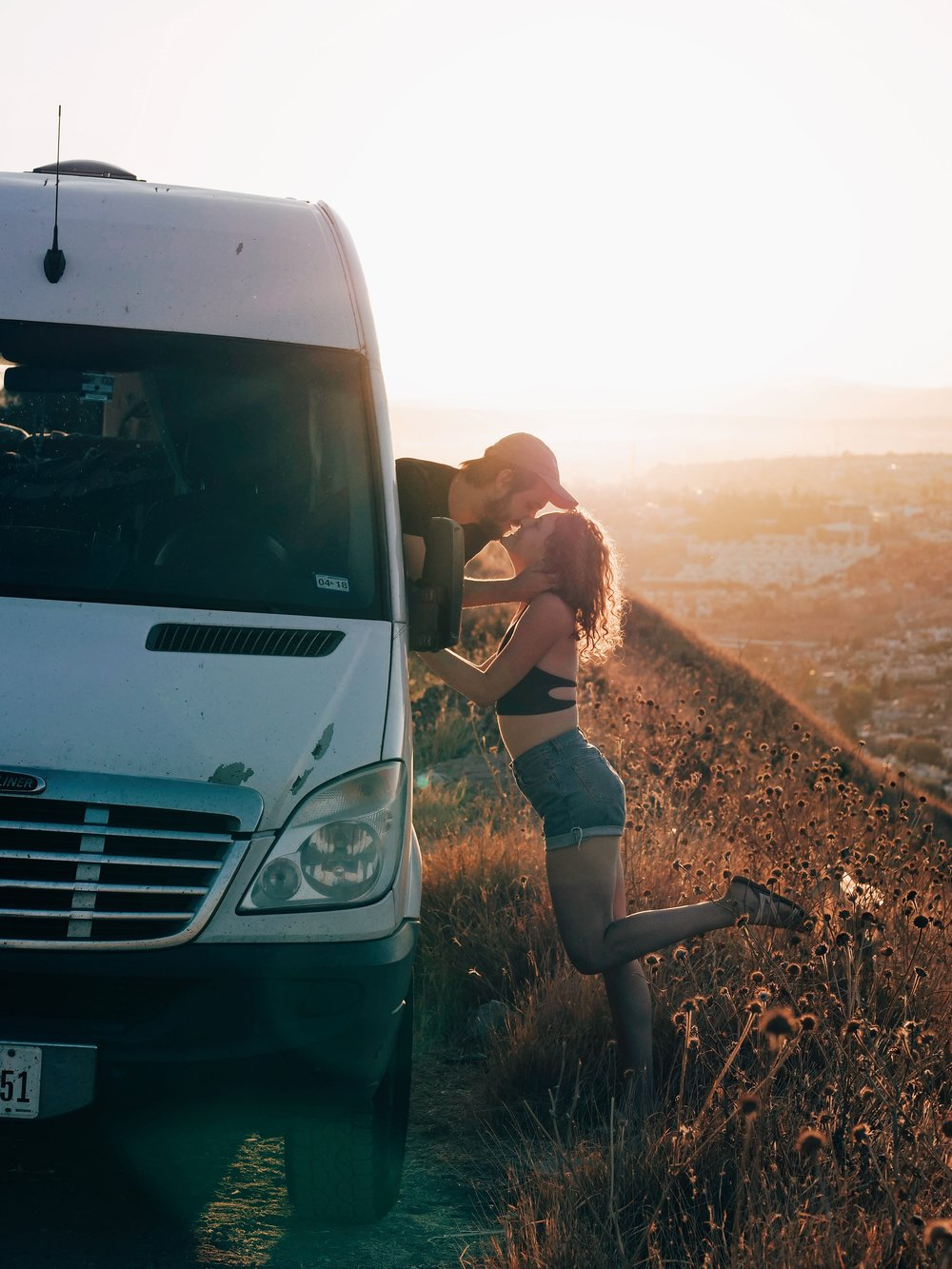 Want to know what living in a van is like? - In 2017, we quit our jobs, made a list of our dream North American destinations, and moved into a van. Are you curious about what converting a van and living in one is like? You might like these videos on our YouTube channel:Watch ➝