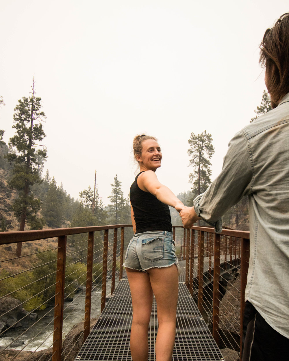 Want to travel, but not in a van? - While we mostly stick to driving around the United States in our tiny home on wheels, we also like to get out of the country once in a while! Check out our tips & tricks on how to travel easily and affordably:Start traveling! ➝