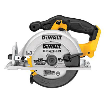 If you need a solid  circular saw , we'd highly recommend this one!