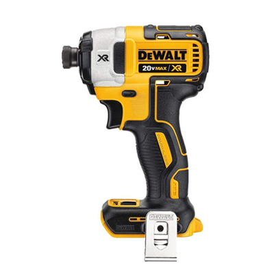 We love this small, easy to use  impact driver !