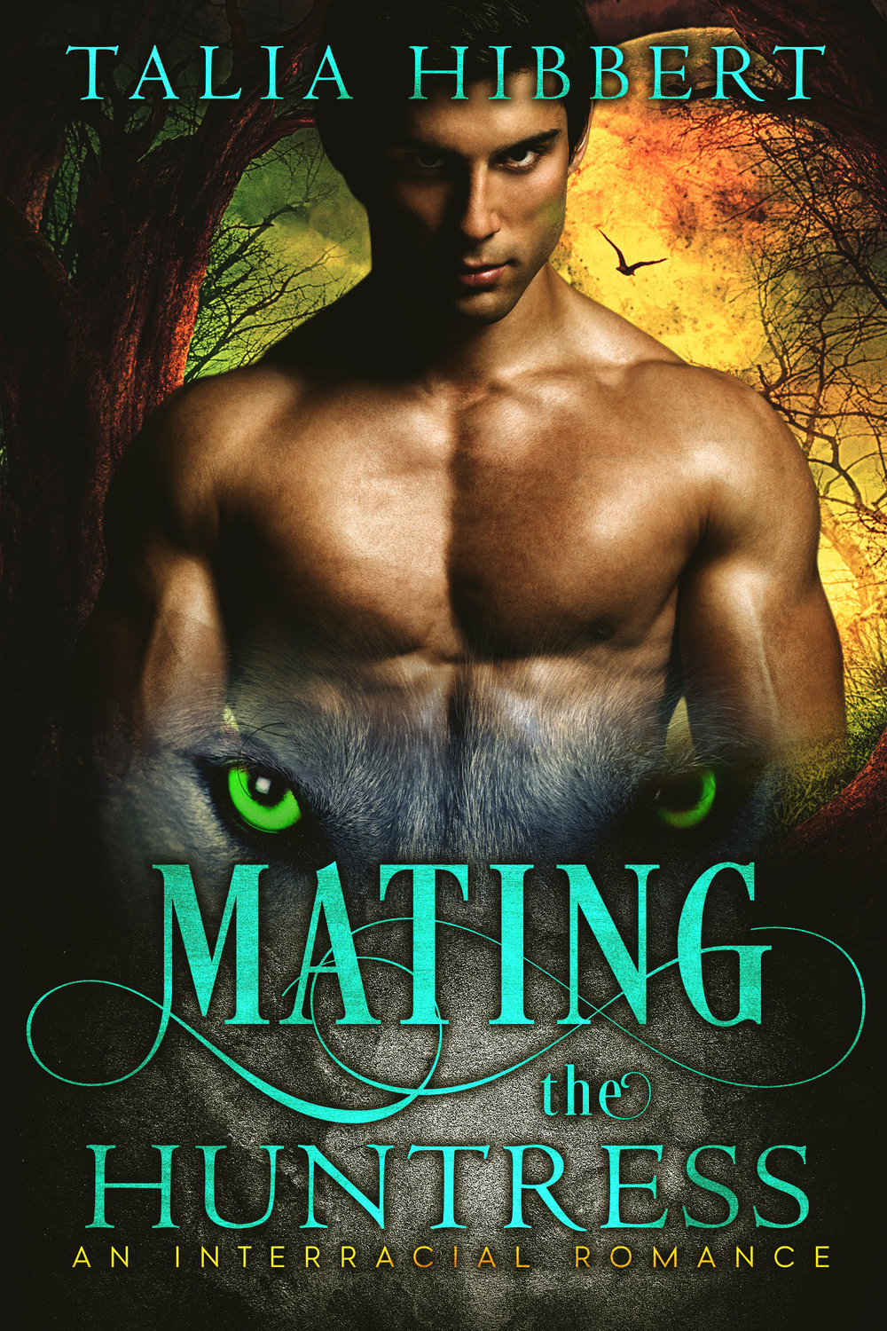 Mating the Huntress cover.jpg