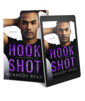 Hook Shot 3D Cover 3
