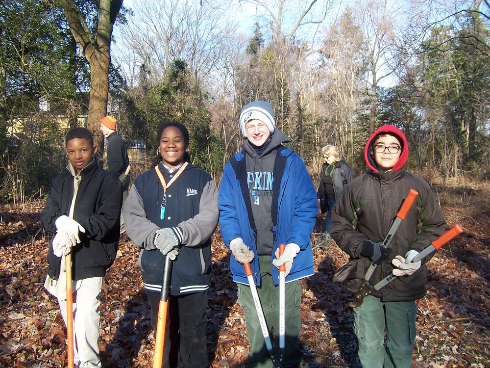 Lamir-Robertson-Brandon-Cornner-Graeme-Brown-Jason-Motley-fromf-Boy-Scout-Troop-221-Chestnut-Hill.jpg
